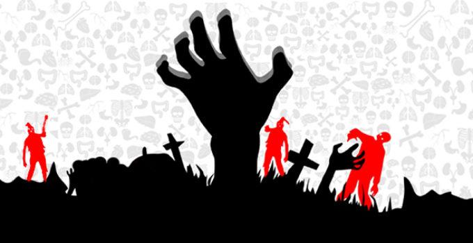 zombie survival tactics