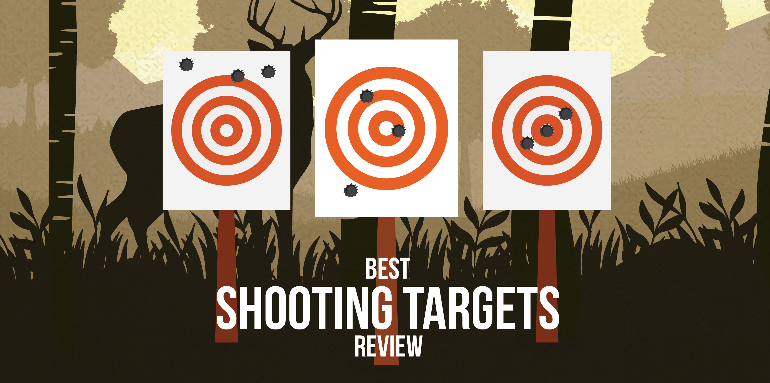 Best Shooting Targets Review
