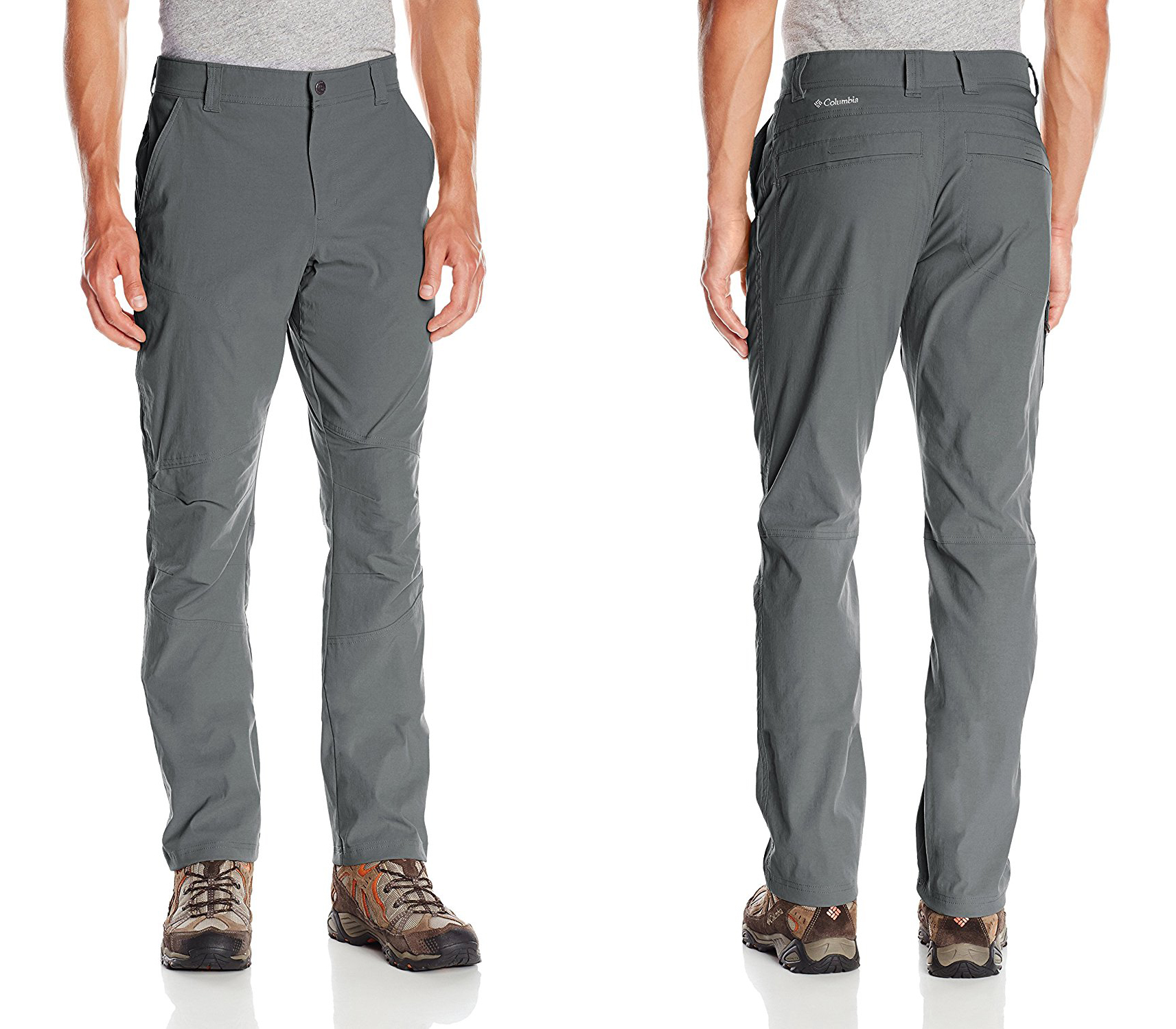 Columbia Royce Peak Pants (Hiking Pants Men)