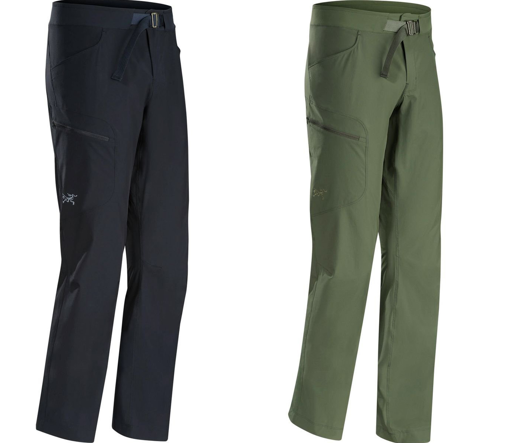 Arc'teryx Lefroy hiking pants (Hiking Pants Men)