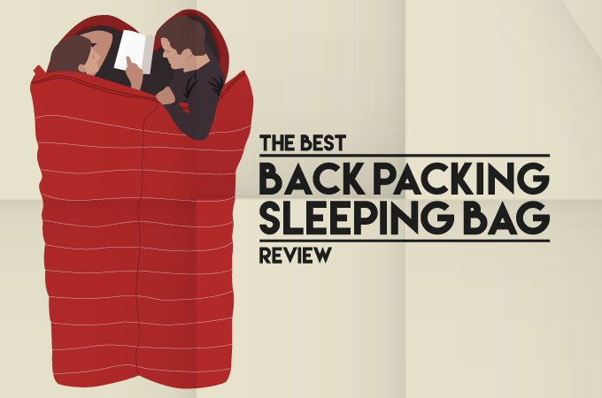 The Best Backpacking Sleeping Bag Review