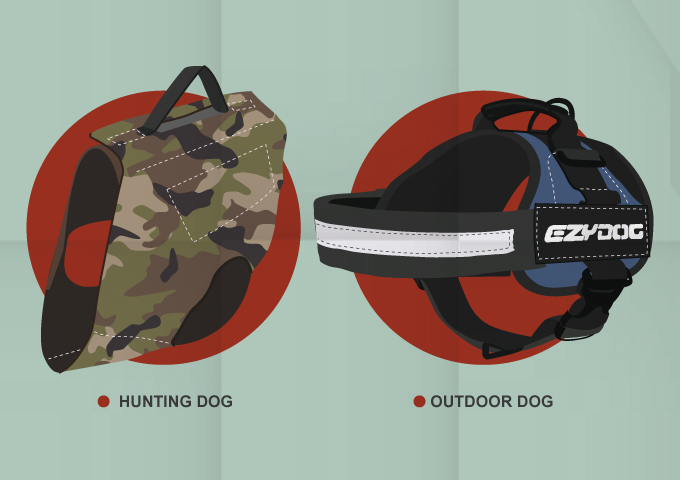 The Best Tactical Dog Vest Review
