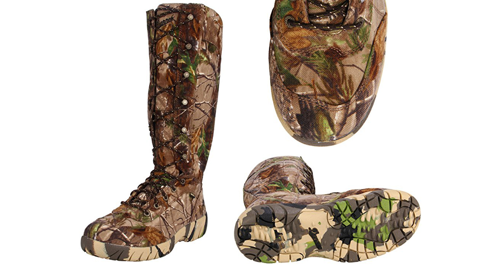 Snake Boots Reviews 7 Best Snake Boots For Hunting June
