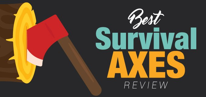 Best Survival Axes Review