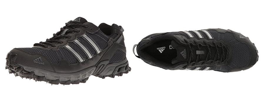 Adidas Men's Rockadia Trail M Running Shoes