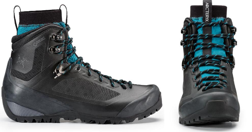 Arc'teryx Bora Mid GTX Backpacking Boot – Women's