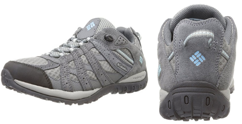 Columbia Women's Redmond Trail Shoes