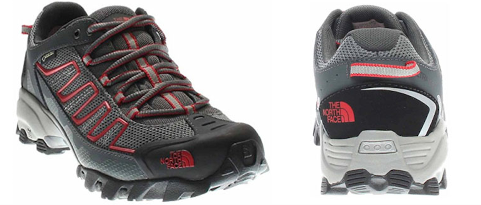 The North Face Men's Ultra 109 GTX Trail Running Shoe