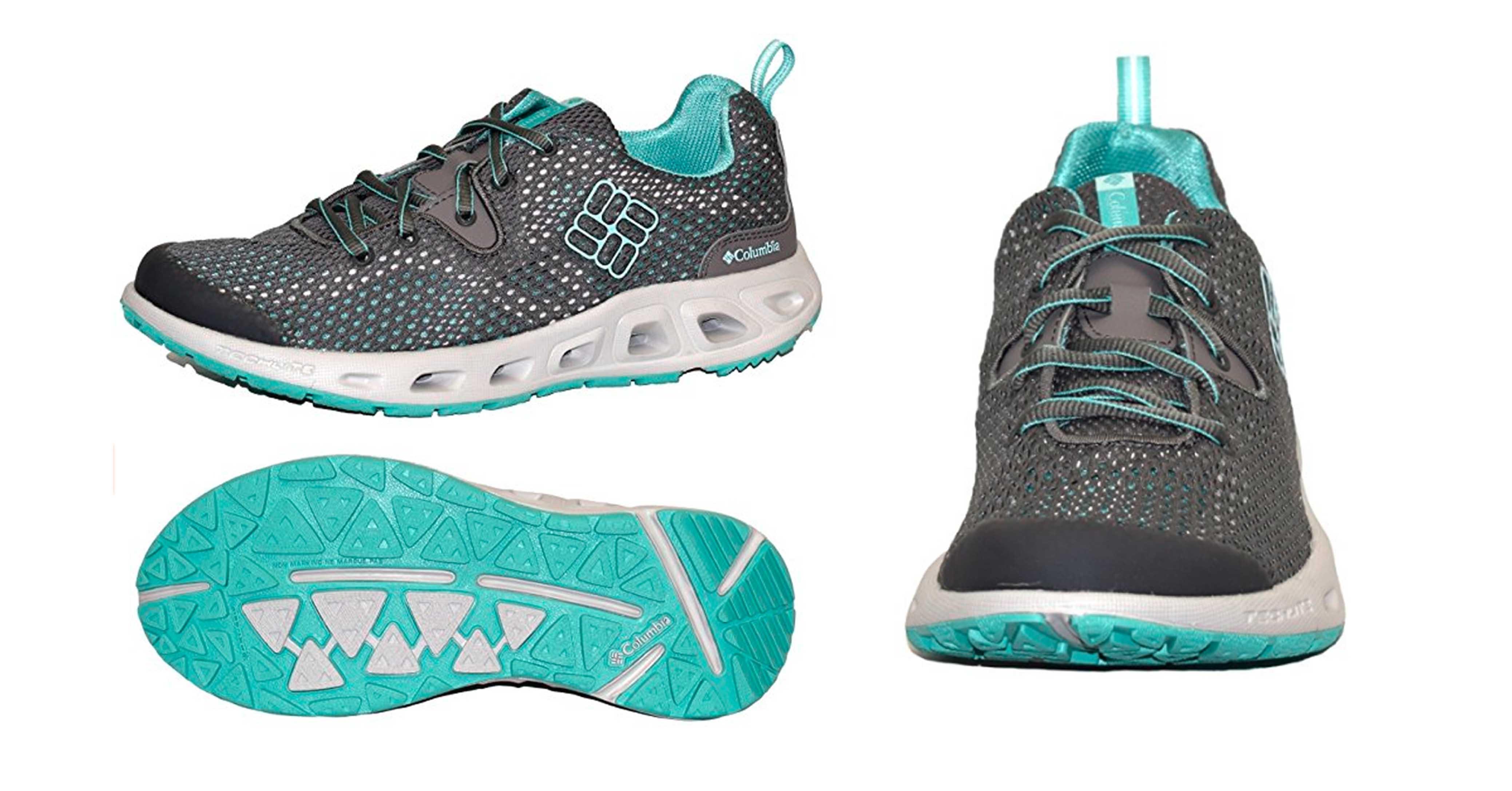 Columbia Women's Drainmaker II Water Shoe