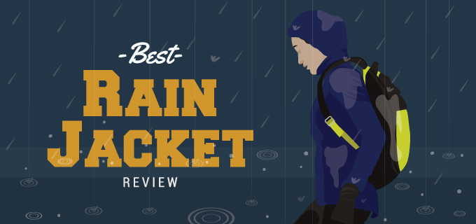 Best Rain Jacket Review