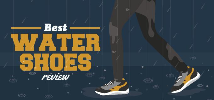 Best Water Shoes Review