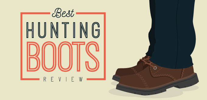 68ed4799969 Hunting Boots Reviews: Top 7 Hunting Boots - June 2018