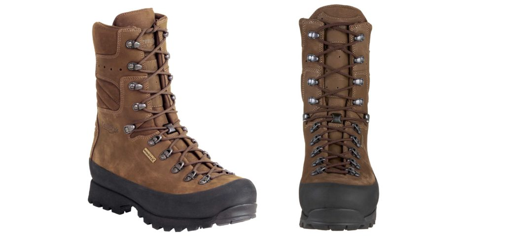 Kenetrek Mountain Extreme Non Insulated Hiking Boot Gt Mike