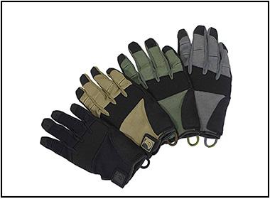 PIG FDT Alpha Gloves