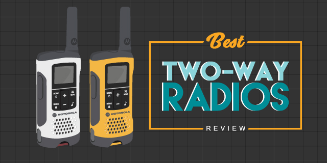 Best Two-Way Radios Review
