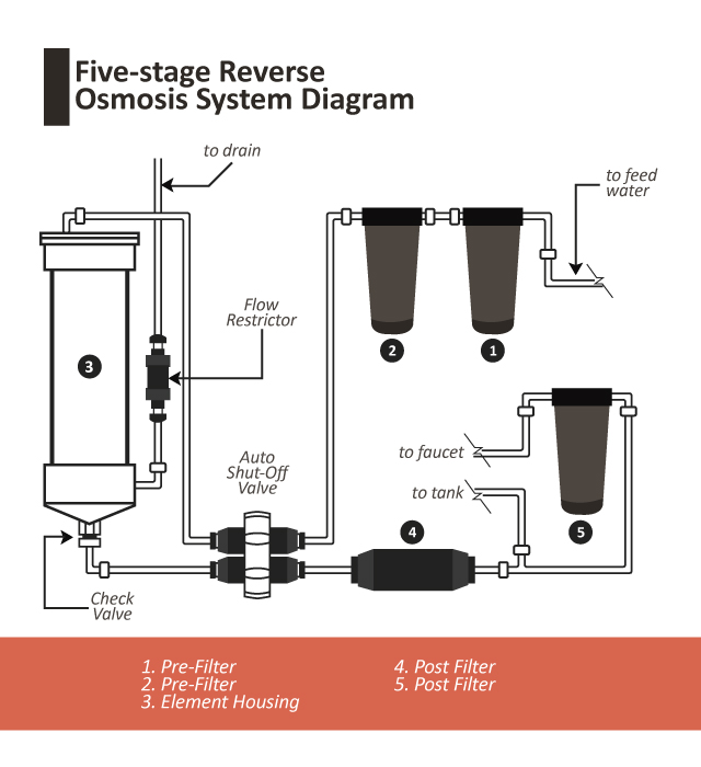 How Do Water Filters Work?
