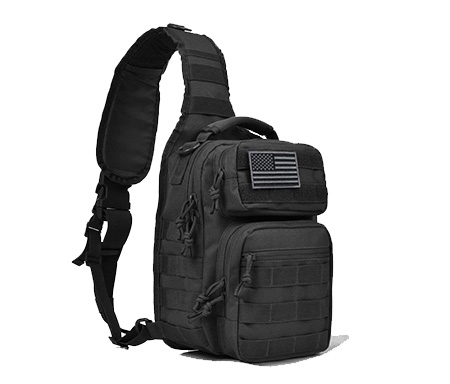 REEBOW GEAR Tactical Sling Bag