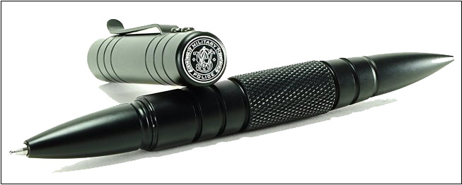 Smith & Wesson Military and Police Tactical Pen
