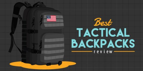 Best Tactical Backpacks Review