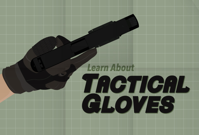 Learn About Tactical Gloves