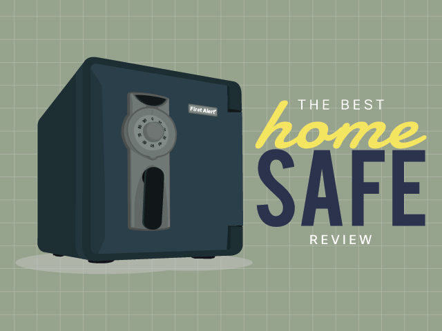 The Best Home Safe Review