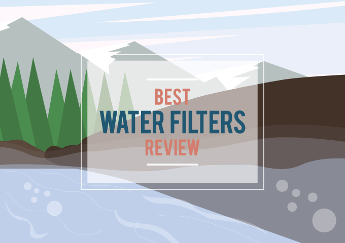 Best Water Filter Review