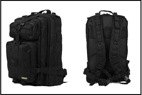 Eyourlife Military Tactical Backpack 20L