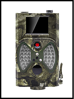 Distianert Trail Game Camera
