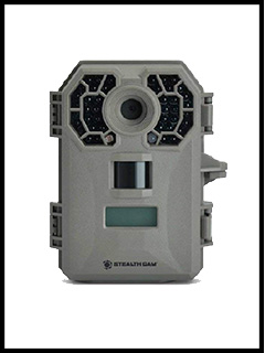 Stealth Cam G42 No-Glo Trail Game Camera